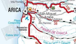 Pampa deChaca